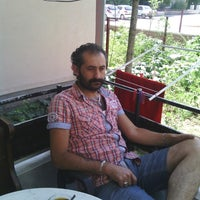 Photo taken at Kuafor'umm by Yüksel Ö. on 8/14/2013