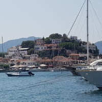 Photo taken at Rodos by Sefa on 9/9/2018