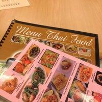 Photo taken at Nine Thai Restaurant by William T. on 7/26/2013