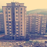 Photo taken at Kent Konut 5.Etap Şantiyesi by ... on 9/8/2014