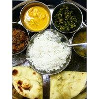 Foto tirada no(a) Restaurante Zaafran por Vanessa M. em 10/17/2014