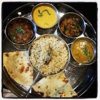 Foto tirada no(a) Restaurante Zaafran por Vanessa M. em 7/2/2013