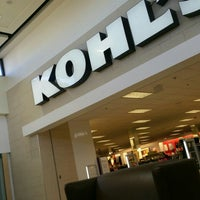 Photo taken at Kohl's by CROOK A. on 1/19/2016