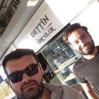 Photo taken at Sadettin Kuyumculuk by SUAT ÇİLESİZ on 6/15/2017