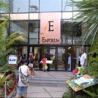 Photo taken at Emporium by kaitun m. on 10/16/2012