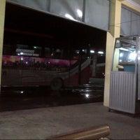 Photo taken at SPBU 44.532.13 Sampang by Imbar L. on 3/28/2014