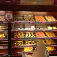 Photo taken at Dunkin' Donuts by Lhea Andrea E. on 3/9/2013