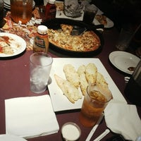 Photo taken at Pizza Hut by Amrika M. on 7/6/2013