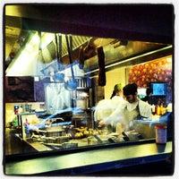 Foto scattata a Al Mercato Ristorante & Burger Bar da Tommaso S. il 6/12/2013
