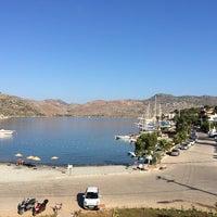 7/17/2014 tarihinde Bahadır K.ziyaretçi tarafından Bozburun Sahil Yolu'de çekilen fotoğraf