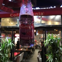 Photo taken at Coffeemania by Cem S. on 12/2/2017