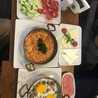 9/13/2018 tarihinde Cem S.ziyaretçi tarafından Coffeemania'de çekilen fotoğraf