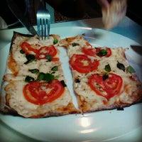 Photo taken at Bogart Café by Dalete Q. on 6/16/2013