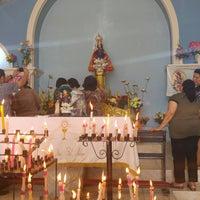 Photo taken at Santuario Divino Niño del Milagro by Estrella R. on 9/17/2016