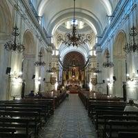 Photo taken at Catedral Metropolitana by Renê V. on 2/21/2017