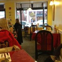 Photo taken at The Tea Shoppe by Randy H. on 12/27/2012