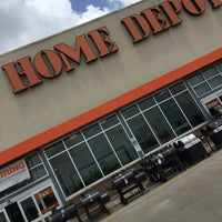 The Home Depot - League City Retail Center - League City, TX