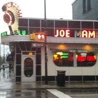 Photo taken at Joe Mama's by Ember on 7/10/2013