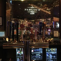 Photo taken at The Parlour at El Cortez by Mike G. on 2/9/2016