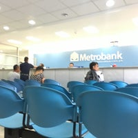 Photo taken at MetroBank-Tacurong Branch by Roelle S. on 2/1/2017