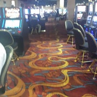 Photo taken at Zia Park Casino, Hotel & Racetrack by Christian P. on 8/28/2014
