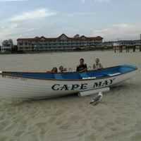 8/19/2015にJohn A.がCape May Beachで撮った写真