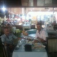 Photo taken at Aktepe restorant by Barış Ç. on 8/17/2013