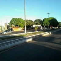 Photo taken at Avenida Arterial 18 by cita_ d. on 7/10/2013