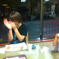 Photo taken at Wendy's by Jeff R. on 12/6/2012