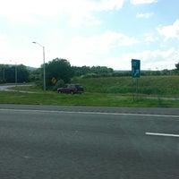 Photo taken at Plantsville, CT by Jane B. on 7/5/2013