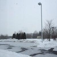 Photo taken at Hilton Garden Inn by MJ C. on 2/26/2014