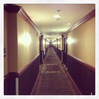 Снимок сделан в Holiday Inn Express & Suites пользователем bryan p. 1/14/2014