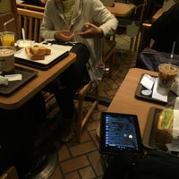 Photo taken at Cafe BREAK ホワイティ梅田店 by 鈴木 ひ. on 3/19/2016