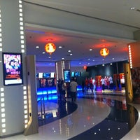 Photo taken at Golden Screen Cinemas (GSC) by Kelvin L. on 2/15/2013