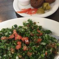 Photo taken at Tasty Greek by Angela B. on 4/30/2016