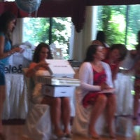 Photo taken at Laurel View Country Club by Jen D. on 7/14/2013