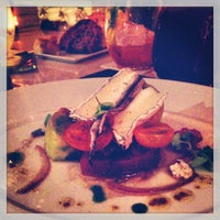 Photo taken at CUT by Wolfgang Puck by Charm H. on 7/3/2013