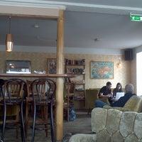Photo prise au Stofan Café par Peter D. le7/4/2013