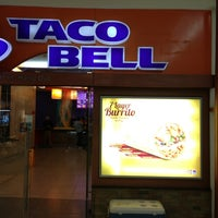 Photo taken at Taco Bell by Arpit B. on 6/22/2013