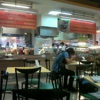 Photo taken at Plus Shopping Mall by API'Z R. on 5/6/2013