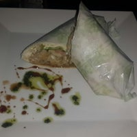 Photo taken at Verde Salada & Fitness Food by Angel A. on 11/26/2013