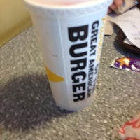 Photo taken at Hardee's / Red Burrito by Ray M. on 12/3/2017
