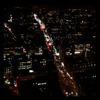 Photo taken at Centre Point by Michael H. on 12/4/2012