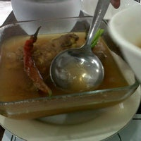 Photo taken at Caldo Caliente by Makoy Y. on 9/12/2013