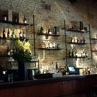 5/13/2013 tarihinde Sergio V.ziyaretçi tarafından Vivo Restaurant'de çekilen fotoğraf
