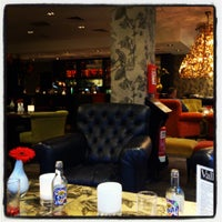 Photo taken at Van der Valk Hotel Harderwijk by Aline S. on 6/17/2013