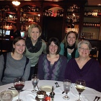 Photo taken at Capri Ristorante by Melissa S. on 2/24/2014