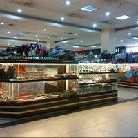 Photo taken at Batam City Square (BCS) Mall by Antalekson M. on 4/17/2013