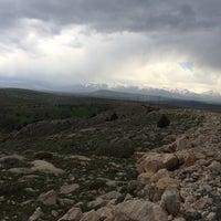 Photo taken at Güzelsu Köyü by Latif on 5/1/2015