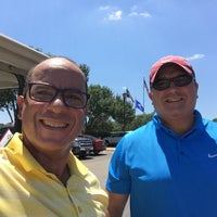 Photo taken at Avery Ranch Golf Club by Antonio L. on 8/19/2017